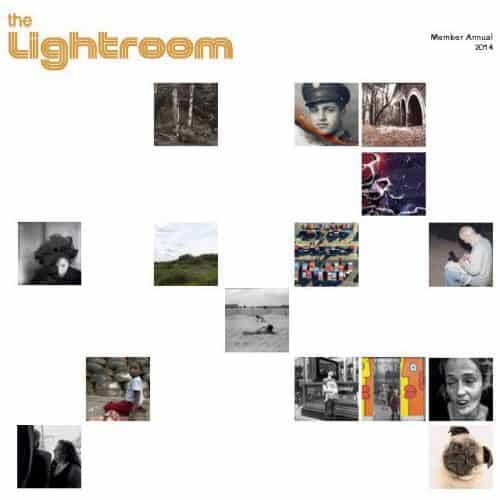 Light Room Member Annual 2014