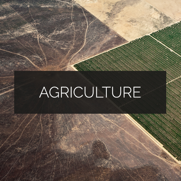 Agriculture Print Category