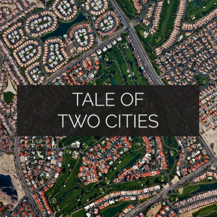 Tale Of Two Cities Print Category
